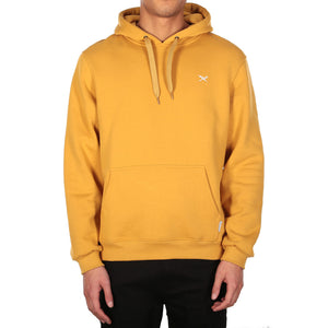 Mini Flag Hoody Mustard