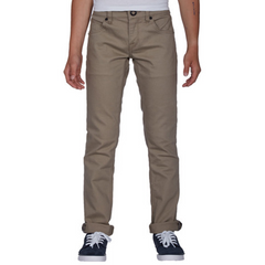 Kids Friday night chino Ensign Blue