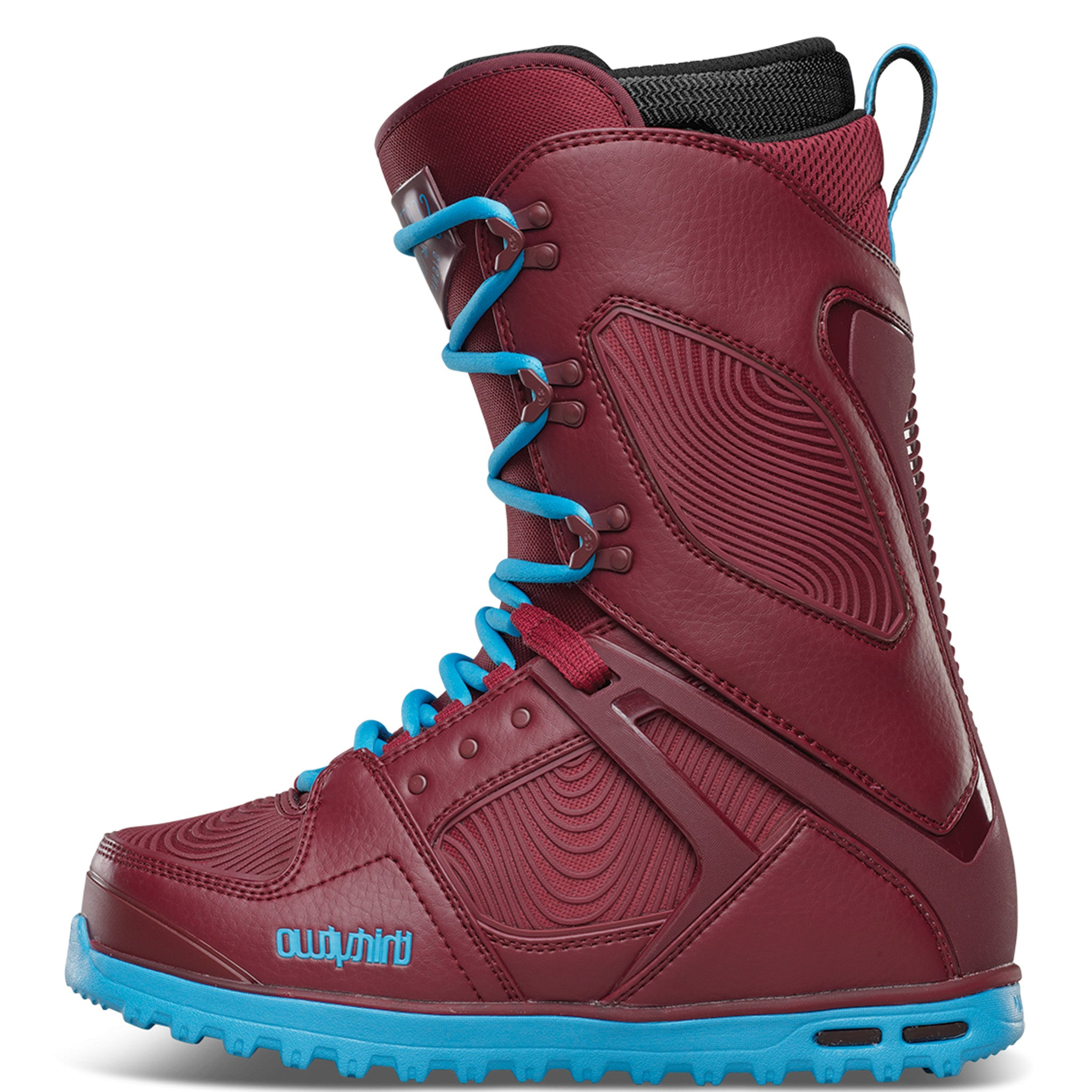 TM-Two Scott Stevens Maroon - Stoked Boardshop