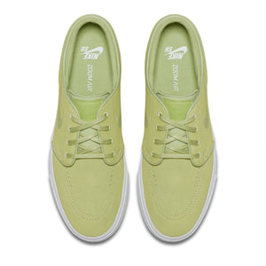 Zoom Stefan Janoski Yellow Barely Volt/ White