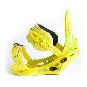 GE15 Womens Yellow Green - Stoked Boardshop  - 1