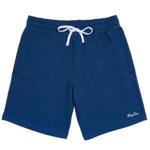 Peeking Nermal Sweat Shorts Navy