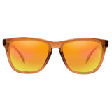 Drift Polarized Trans Brown/Sunburst