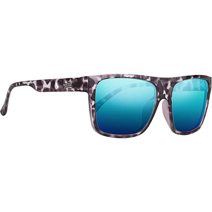 Dill Polarized Black Tortoise/blue