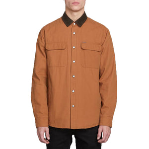 Larkin Jacket CML