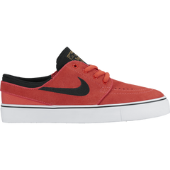 Stefan Janoski Kids (GS) - Wolf Grey/Clear grey bright crimson white