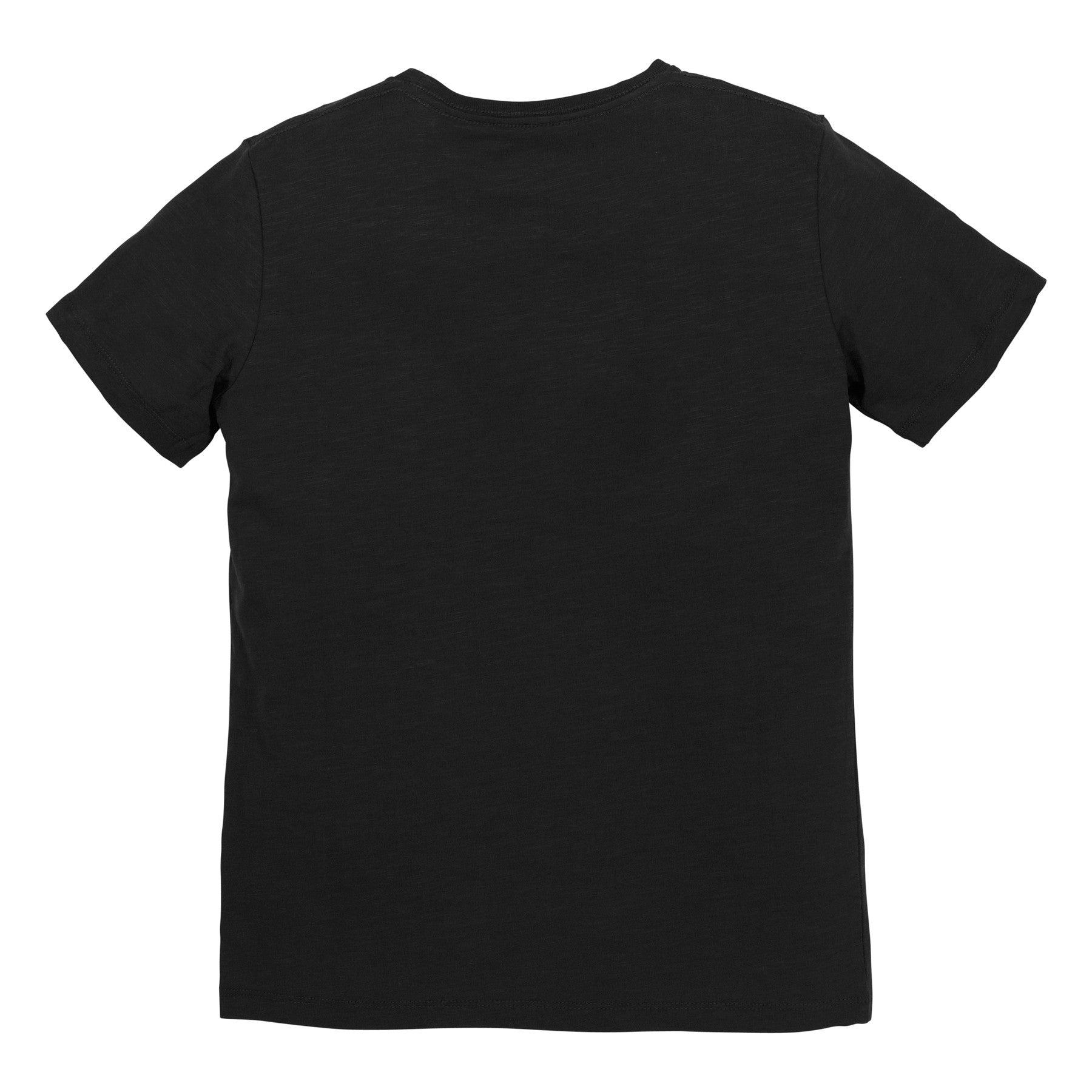 Kids Jack's Base shortsleeve black out tee - Stoked Boardshop  - 2