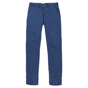 Kids Friday night chino Ensign Blue - Stoked Boardshop  - 1