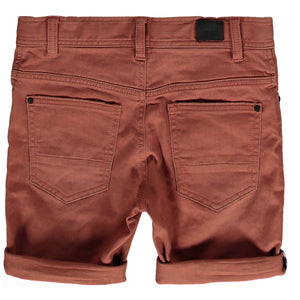 LB Stringer Shorts Cedar Wood - Stoked Boardshop  - 2
