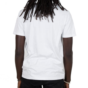 Skate rat Big white t-shirt - Stoked Boardshop  - 2