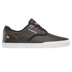 Provost Slim Vulc Black/Denim