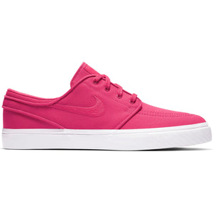 Zoom Stefan Janoski Canvas Red Rush Pink