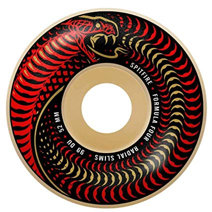 Formula Four 99 Venomous Radial Slim 53mm
