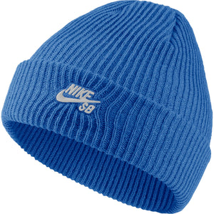 Fisherman Cap Pacific Blue/ White