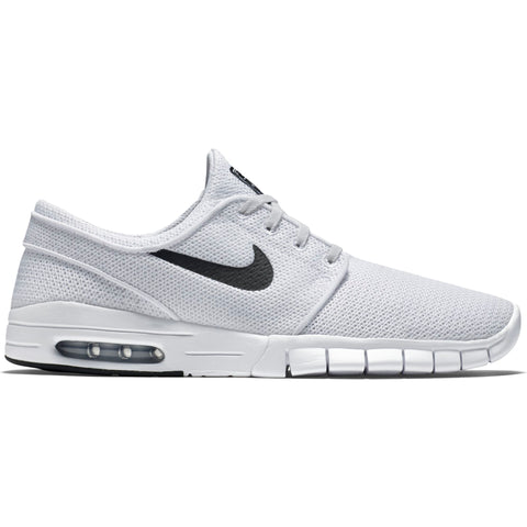 super popular a8ebf c0621 Stefan Janoski Max Black White
