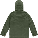 Kids Offshore Jacket Beetle - Stoked Boardshop  - 2