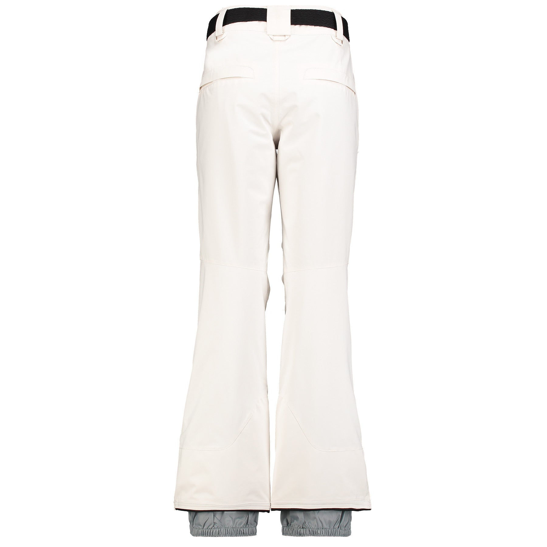 Womens Star Pants Powder White - Stoked Boardshop  - 2