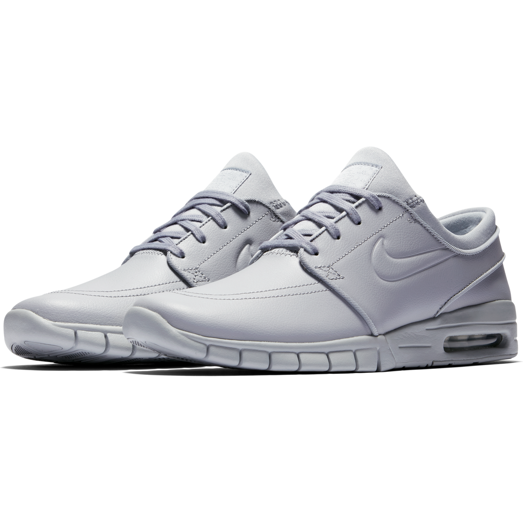 big sale a5161 87365 Home   Stefan Janoski Max Leather Wolf Grey Metallic Pewter Wolf Grey.  loading. Klik afbeelding om te vergroten.