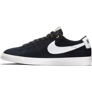Zoom Blazer Low GT Black/Sail