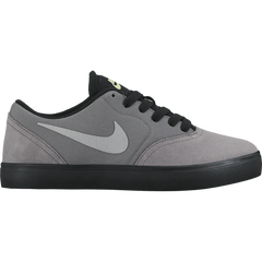 Kids Stefan Janoski (GS) Black/green glow anthracite white