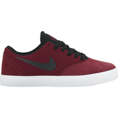 Stefan Janoski (GS) - Black/LT Crimson-Green Pulse