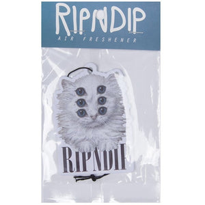 Triplet Air Freshener Black