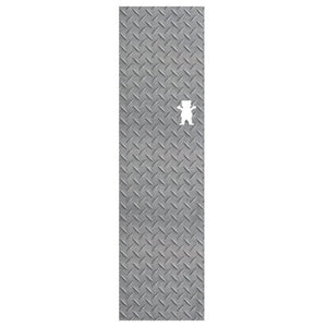 The Gleaming grey griptape