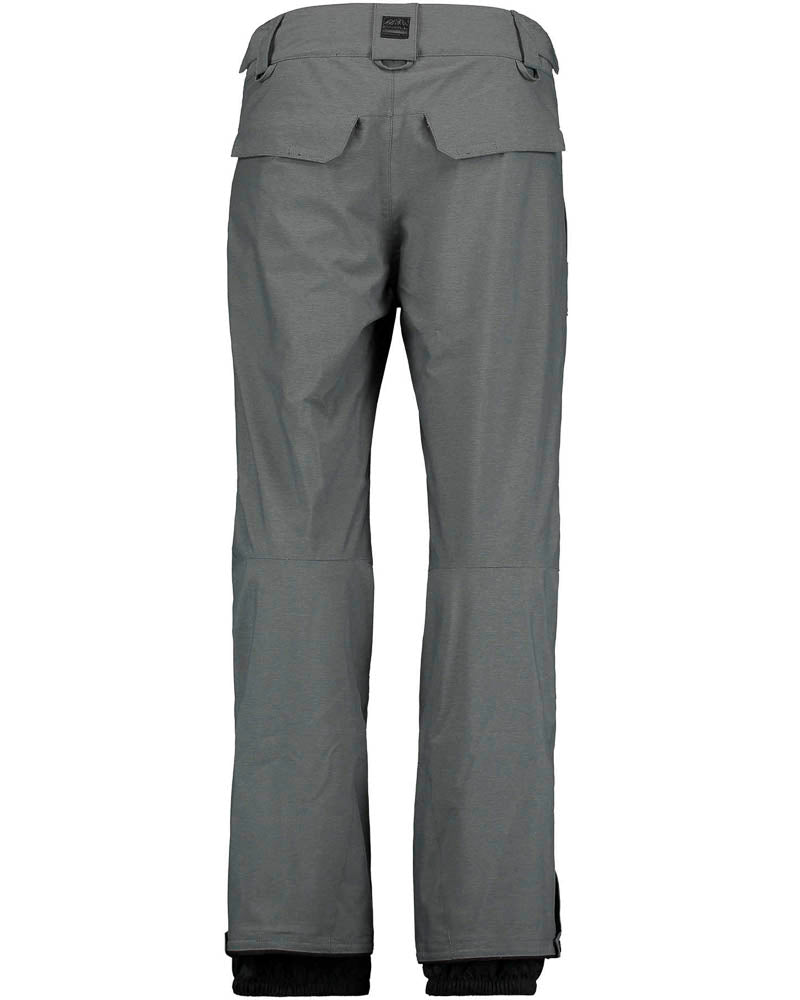 PM Construct Pants Silver Melee