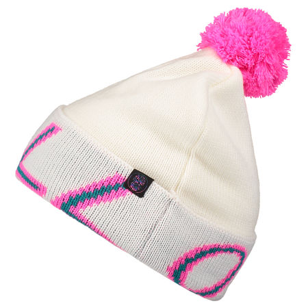 Reissue Beanie Powder White