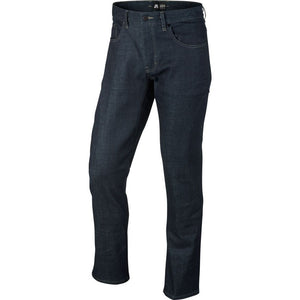 FTM 5-Pocket Denim Dark Obsidian