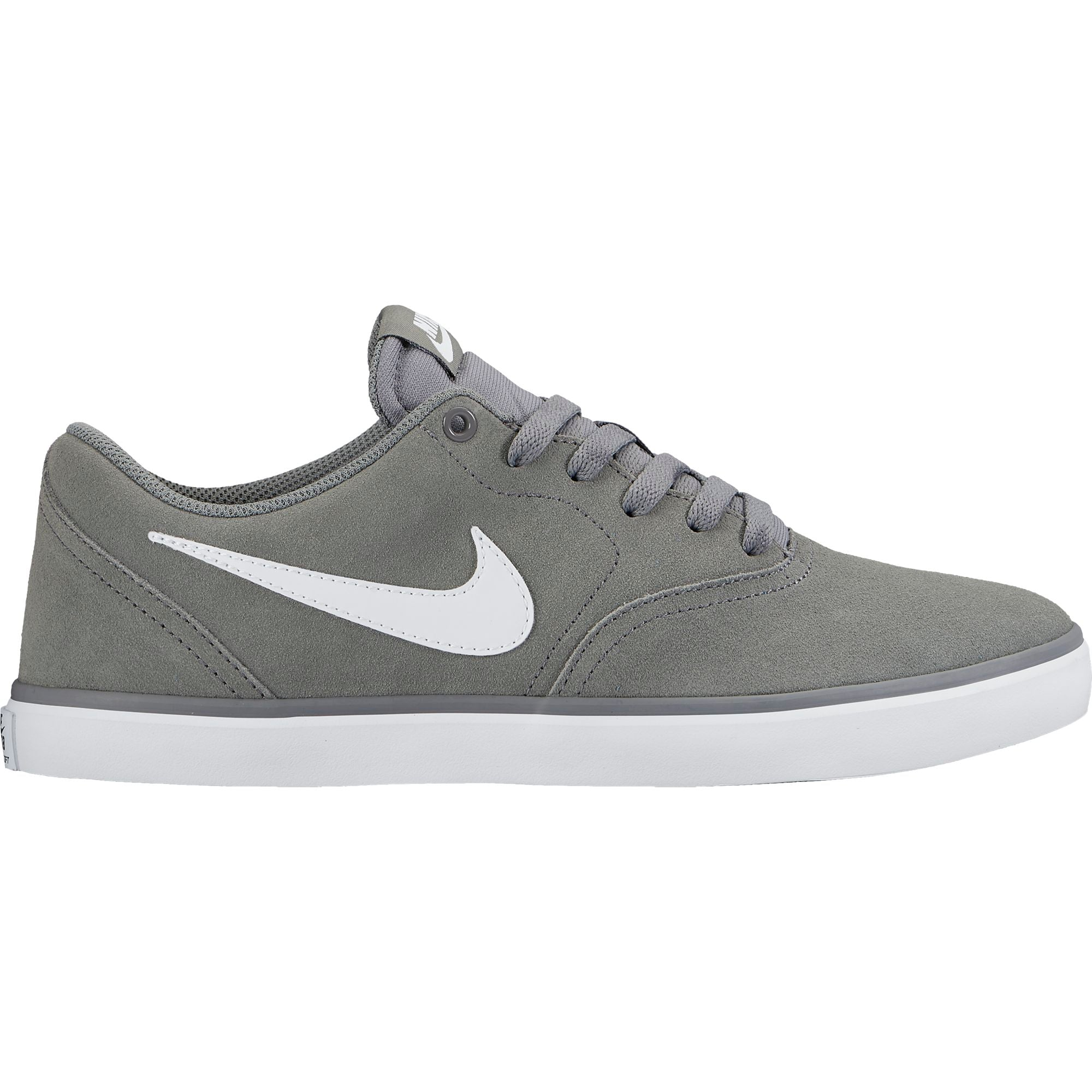 Check Solarsoft Cool Grey/White