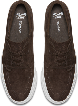 Zoom Stefan Janoski Premium HT Baroque brown - Stoked Boardshop  - 4