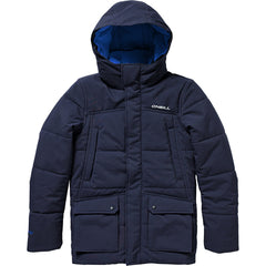 Kids Offshore Jacket Ink Blue