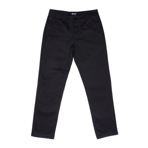 Lord Nermal Pants Black