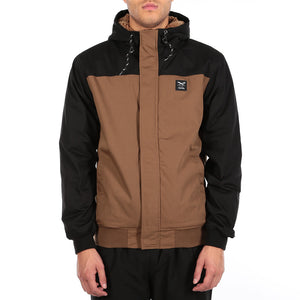 Eissegler Jacket Mud