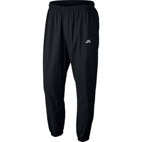 Flex Pants Black/White
