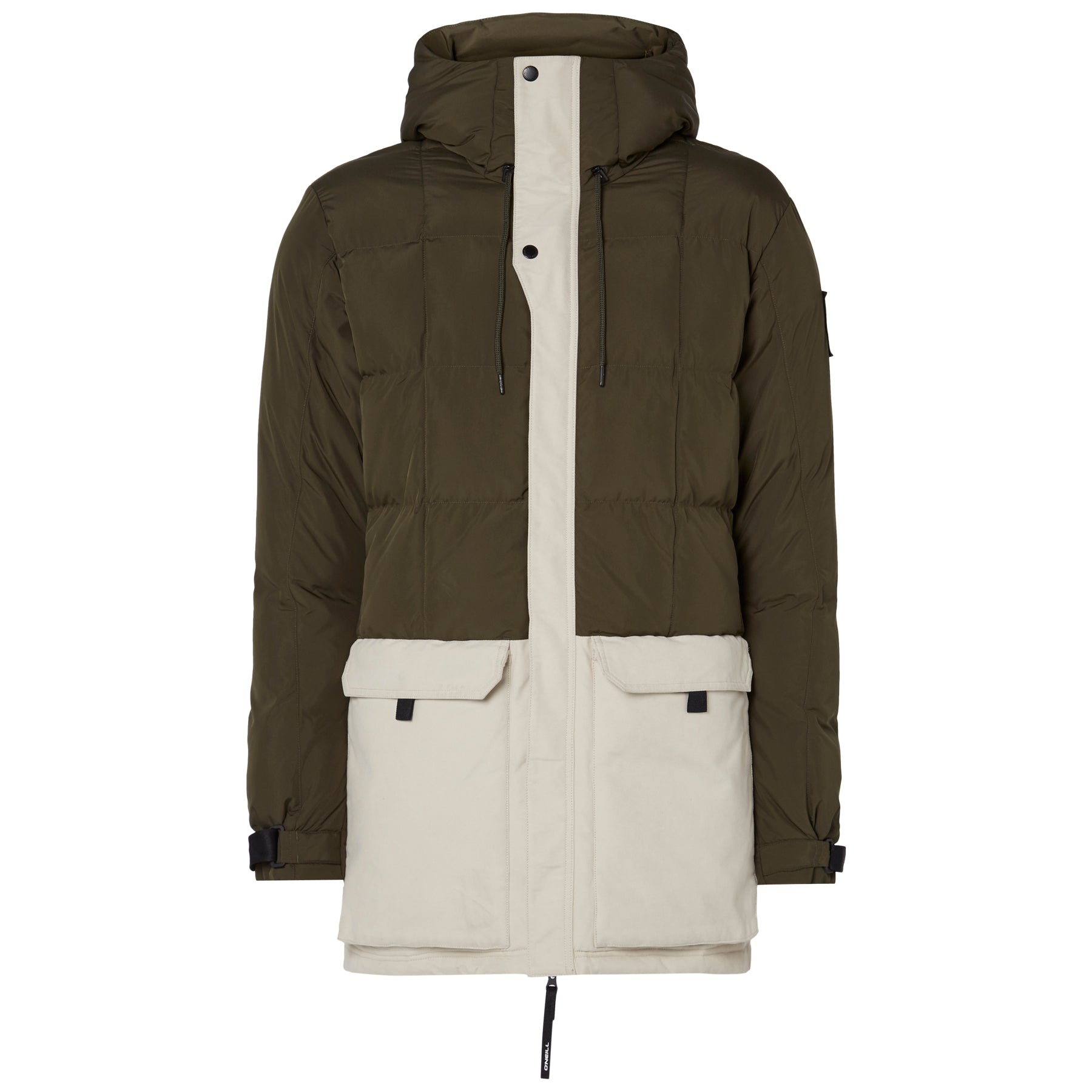 XPLR Parka Forest Night