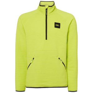 Formation Halfzip Fleece Lime Punch