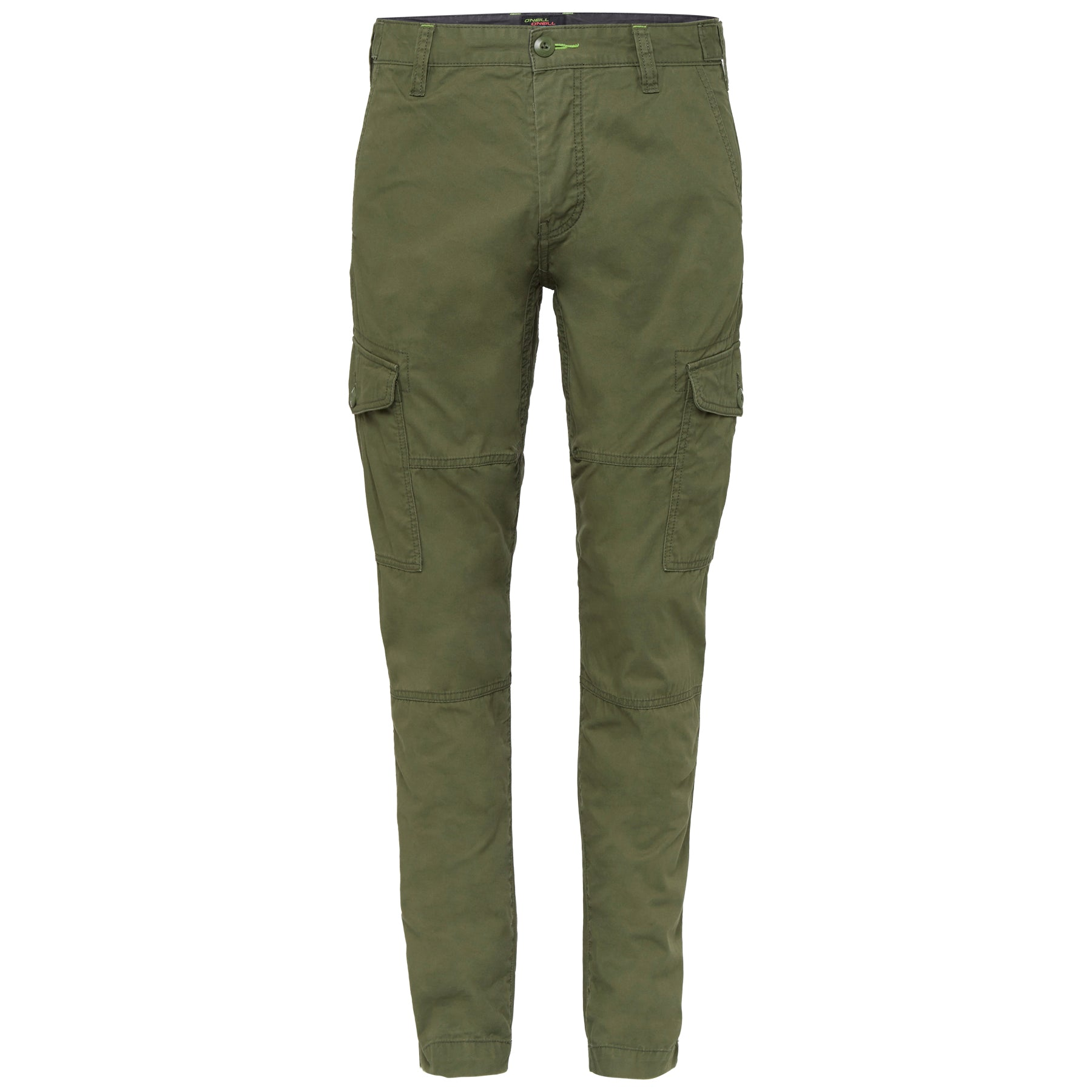 Salton Tapered Cargo Pants Winter Moss