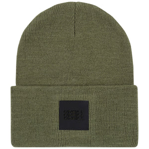 BM Tripple Stack Beanie Winter Moss