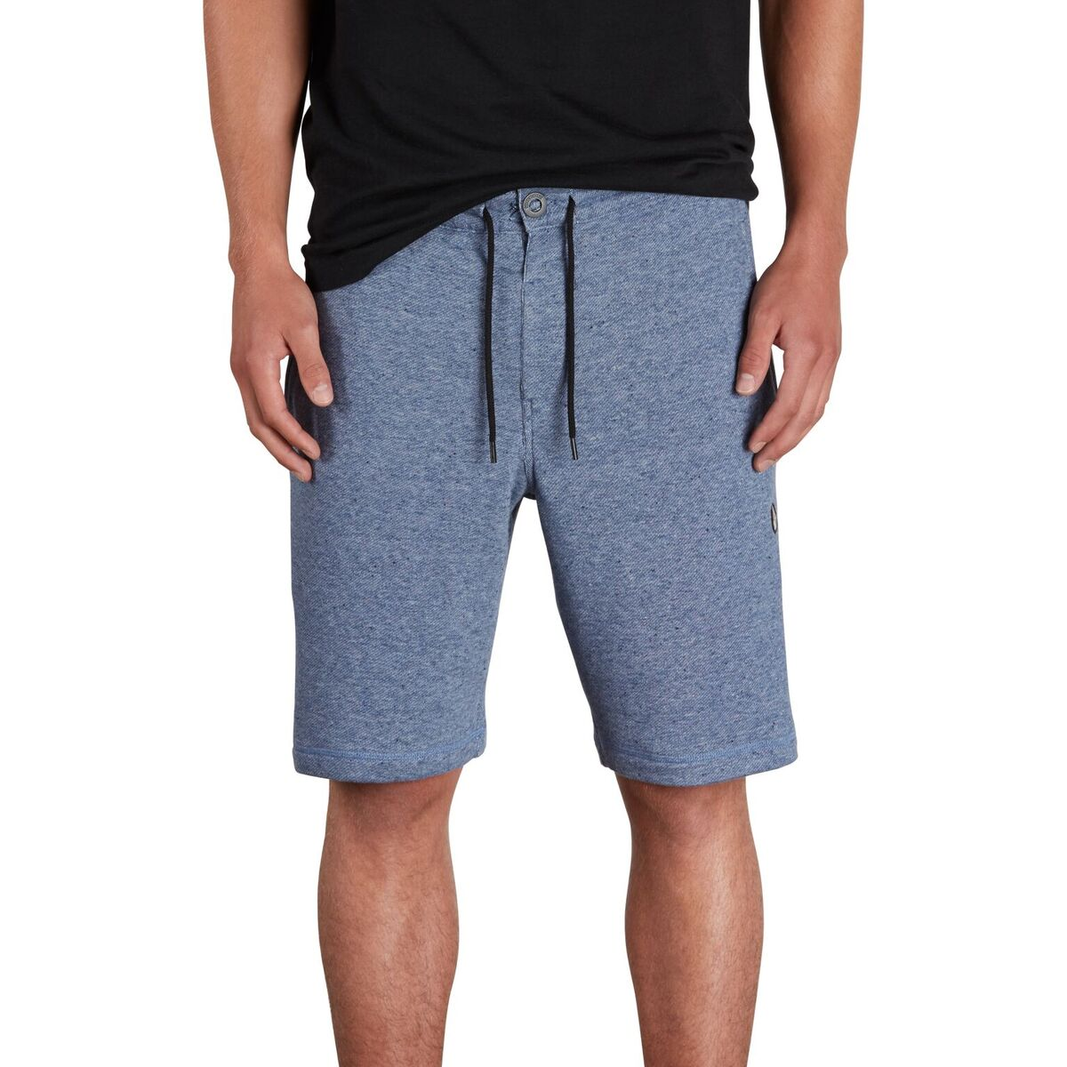Chiller Short Deep Blue