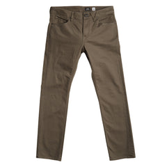 Solver Denim Grey