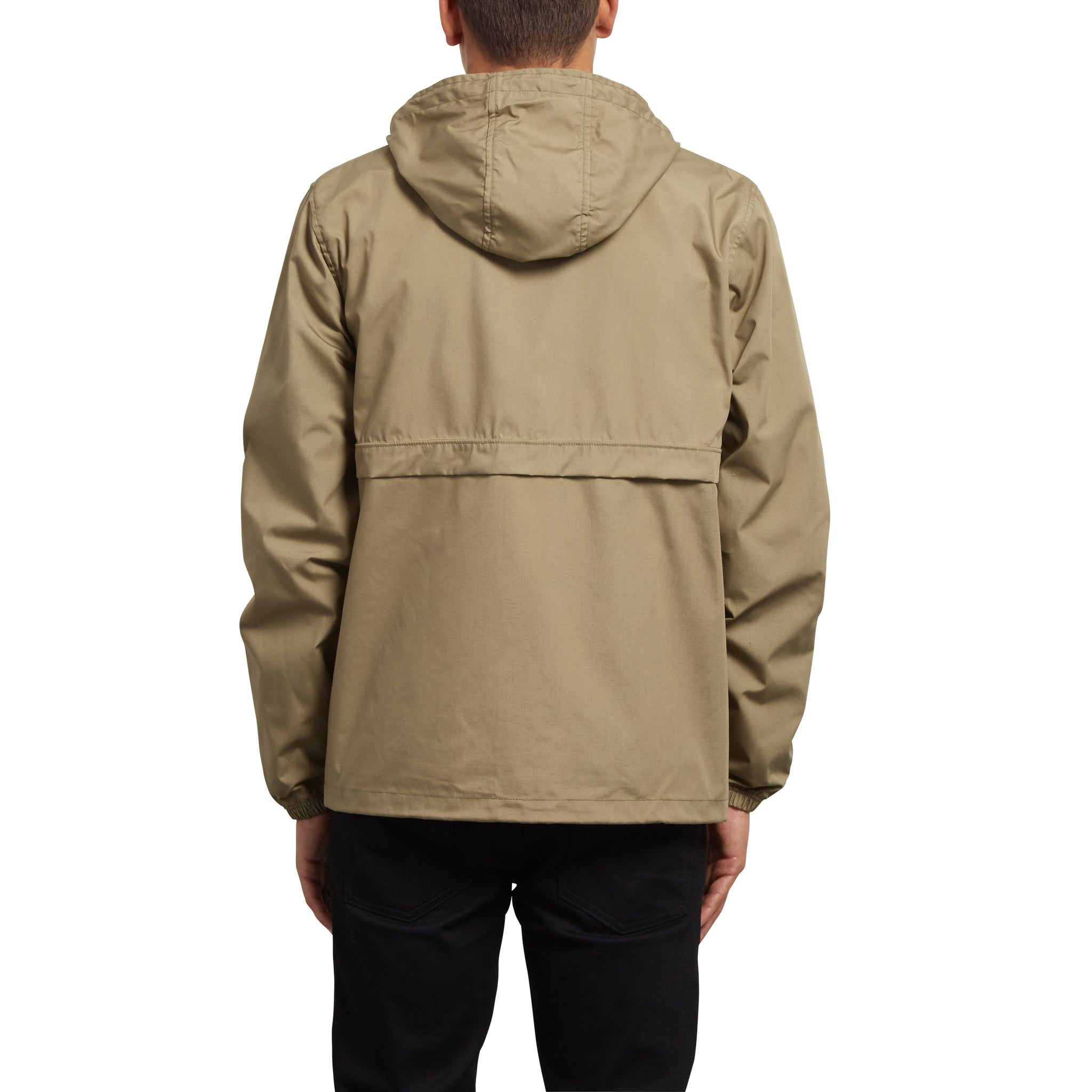 Howard Hooded Jacket CNS