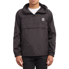 Fairmont Coaches Jacket Black