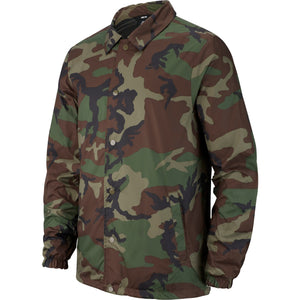 Shield Jacket Medium Olive/Black
