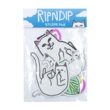 Rip N Dip Sticker Pack