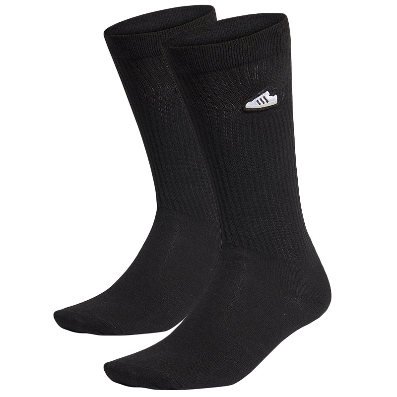 Super Sock Black