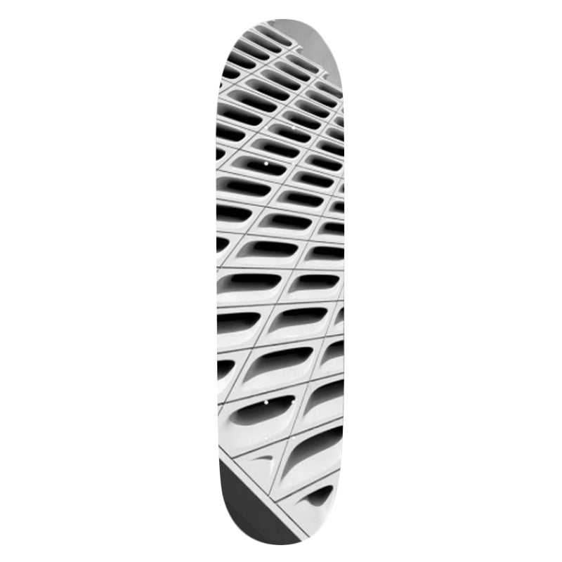 "Architects 8.5"" Skateboard Deck"