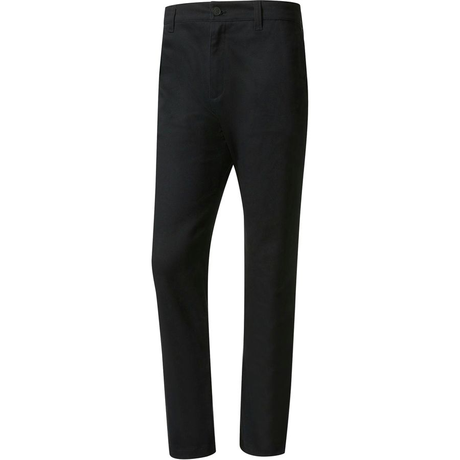 New Chino Pants Black
