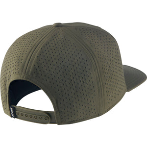 Aerobill Pro Cap 2.0 Medium Olive/ Black